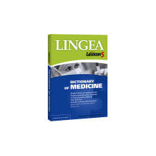 Lingea Lexicon 5 Dictionary of Medicine + dárek